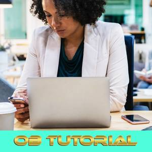 Online Business Tutorial