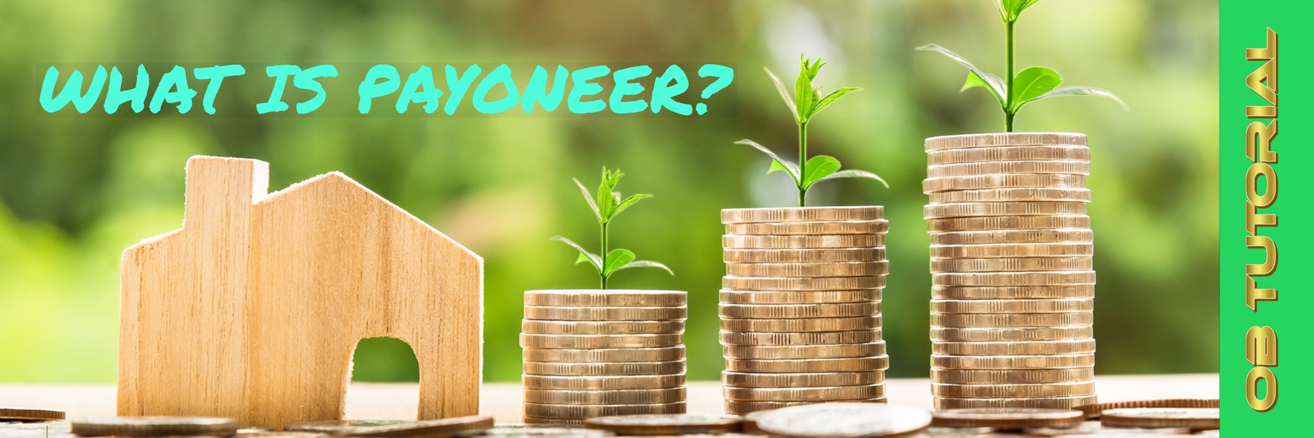 what is payoneer.com?