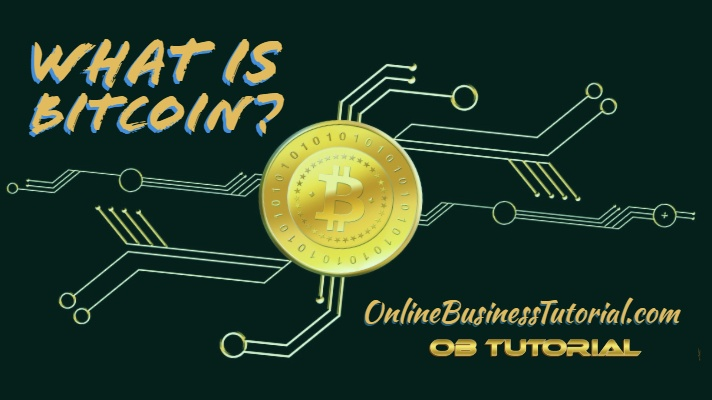 Bitcoin is a digital currency that was created in 2009 by Satoshi Nakamoto.