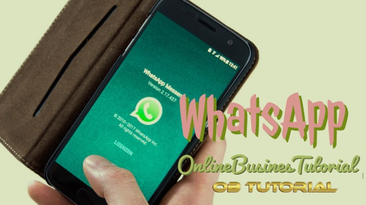 WhatsApp is a Voice Over IP, instant messaging, freeware and cross-platform service created in 2009. The application was launched by former Yahoo! employees Brian Acton and Jan Koum.